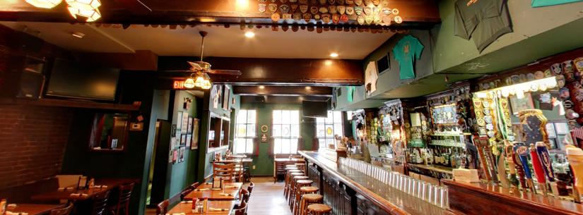 murphys grand irish pub alexandria va