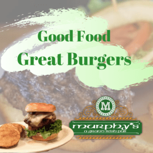 good food and burgers in old town alexandria